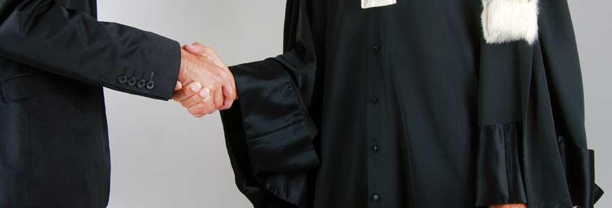 Consulter un avocat